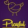 PlayfulRobin's avatar