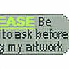 pleaseask2's avatar