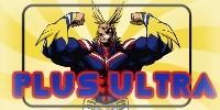 PlusUltraOC's avatar