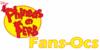 PnF-Fans-Ocs