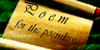 Poem-forthe-poemless's avatar