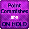PointCommishesOnHold