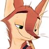 pointedfox's avatar