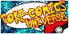 Pokecomics-Universe