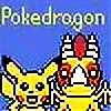 Pokedragon8's avatar