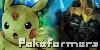 Pokeformers