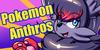 Pokemon-Anthros