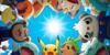 Pokemon-Racers
