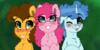 Poly-Party-Ponies