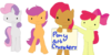 Pony-Art-Crucsaders