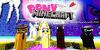 Pony-Minecraft-fans