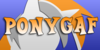 PonyGAF