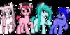 Ponyloid-Art-Group