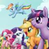 Ponyonoke's avatar