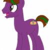 PonyPurpleCake's avatar