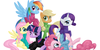 Ponystories's avatar