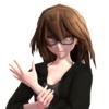 ponytail9099's avatar
