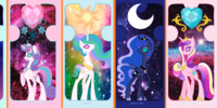 PonytailLoversBases's avatar