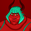 Popcorn-Debu's avatar