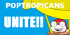 Poptropicans-unite