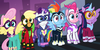 Power-Ponies's avatar
