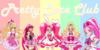 Pretty-Cure-Club's avatar