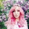 prettypinkfoxy's avatar