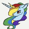 PrincessRoseyDash's avatar