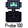 Probe100's avatar