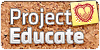 projecteducate's avatar