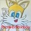 prowerfoxboy's avatar