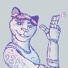 PuffTheMagicCheeto's avatar