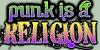 PunkIsAReligon's avatar