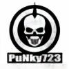 punky723's avatar