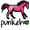 PunkyPutzSchmuckGirl's avatar