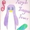 PurplePenguinPower's avatar