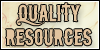 Quality-Resources
