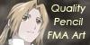 QualityPencilFMA-Art