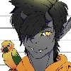 QuazyWolf's avatar