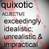 QuixoticSorono's avatar