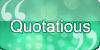 Quotatious's avatar