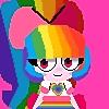 Ra1nb0wSm1les's avatar