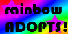 rainbow-ADOPTS's avatar