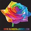 RAINBOWedROSES's avatar