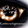 RainbowTigerPaws's avatar