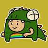 RainbowZilla's avatar