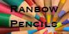 RanbowPencils