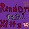 RandomChibiKitty's avatar