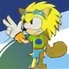 Rapid-the-Hedgehog's avatar