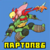 Raptor-86's avatar